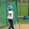 Team India Skipper Virat Kohli says about throw down specialist Raghavendra