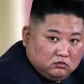north korea on kim health
