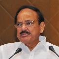 Vice President Venkaiah Naidu feels unhappy about migrant labor