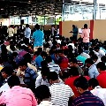 Do not Worry About Telangana Students who are now in andhrapradesh