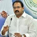 AP Minister slams TDP leaders in the wake of corona outbreak