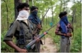 8 Maoists has encountered in chattisgarh