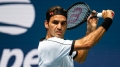 Federer didnot play French Open Tennis