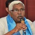 Hidden agenda is there between KCR and Jagan says Kodandaram