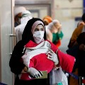 255 in Iran test positive for coronavirus abroad