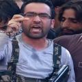 Hizbul Mujahideen Riyaz Naikoo Killed In Jammu And Kashmir