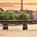 Minuscule Traces Of Coronavirus In Paris Waste Water