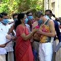 Kerala doctors treats Italy national as he cured from corona