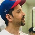 Hero Hrithik Roshan reacts on Mumbai police tweet