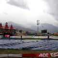 Dharmashala ODI abandoned without bowl a ball