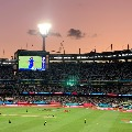 Spectator at T20 World Cup final tests positive for coronavirus