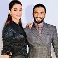 Deepika Padukone and Ranveer Singh contribute towards coronavirus relief fund