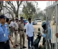 Explosion at Hyderabad IDL as one dies