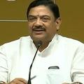 Kala Venkatrao responds on CM Jagan comments over SEC