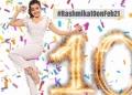 Rashmika Special Thanks to Fans