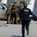 Gunman kills 16 in Canda
