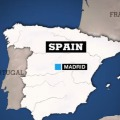 Spain hospitals denies old age people due to lack of facilities