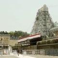 Tirumala Open After Lockdown Completes