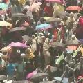 Over 5000 In Chennai Defy Coronavirus Advisory and Gather For CAA Protest
