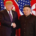 Trump Comments on Kim Jong Un Health Condition