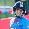 16 years india teenager shafali verma becomes world no1 batswoman in t20 internationals