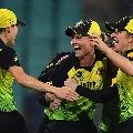 Host Australia rams into Women T20 World Cup Final