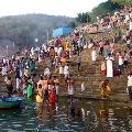Srisailam patalaganga ghat closed
