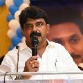 Perni Nani responds on local polls postponement