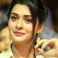 Payal plays IPS officer role