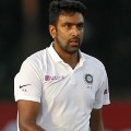 Ashwin supports Stark who left Aussies team from South Africa tour to watch wife in final