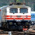 First train coming to Secunderabad railway station after lockdown
