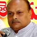 Yanamala Ramakrishnudu demands about local body polls