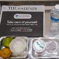 From fish fry to eggs What coronavirus isolation ward menu looks like in Kerala hospitals