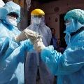 ICMR said new corona cases raises doubts