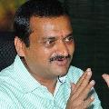 cine artist Bandla Ganesh thanks to cm kcr