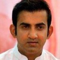 Theres a dearth of role models in current Indian team Gautam Gambhir