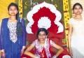 Three Girls Millsing From Chennai