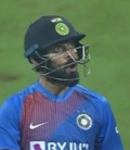 Team India in Trouble