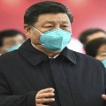 Xi Jinping says coronavirus basically curbed at epicentre