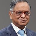Lengthy lockdown will kill more people than Covid NR Narayana Murthy