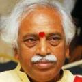 Bandaru Dattatreya suffers heart attack