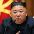 Kin Jong Health in Danger