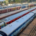 Trains From Tomorrow that Runs in Telugu States