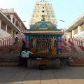 dwaraka tiruma temple closed fron today