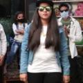 Dinchak Pooja New Song on Corona goes Viral