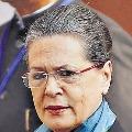 Congress supremo Sonia Gandhi writes again PM Modi