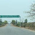 telangana closed interstate roads