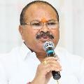 Kanna Lakshmi Narayana severe comments on YSRCP