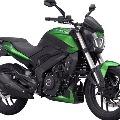 Bajaj launches new Dominar 250