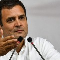 affect from Foreign Takeovers says Rahul Gandhi